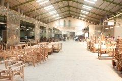 サクラファニシング 海外工場14