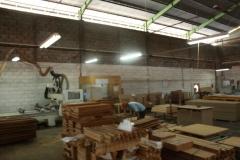 サクラファニシング 海外工場16