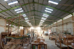 サクラファニシング 海外工場17
